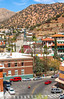 ACA - Cyclists in Bisbee, Arizona - D4-C3-0294 - 72 ppi