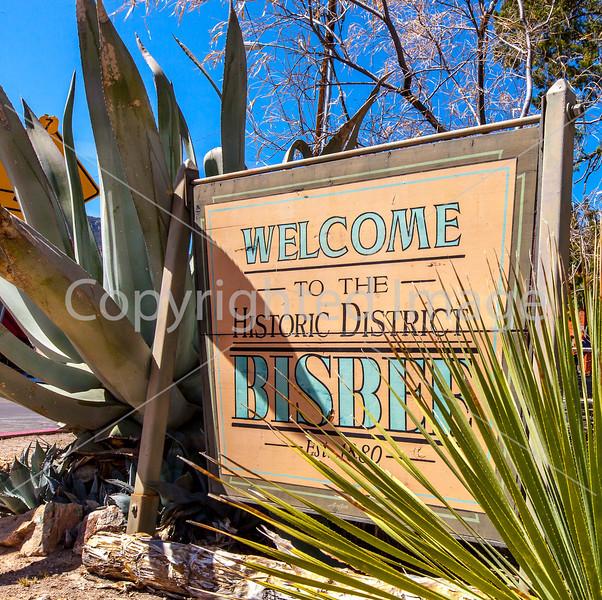Bisbee, Arizona - D4-C2-0043 - 72 ppi