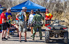 ACA - Rider(s) & Border Patrol southwest of Tombstone, Arizona - D6-C3-0360 - 72 ppi