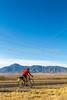 ACA - Rider(s) southwest of Bisbee, Arizona, on US 92 - D6-C3-0029 - 72 ppi