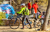 ACA - Cyclists and staff in camp in Bisbee, Arizona - D6-C1-0095 - 72 ppi