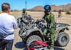 ACA - Rider(s) & Border Patrol southwest of Tombstone, Arizona - D6-C3- - 72 ppi