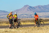 ACA - Riders southwest of Bisbee, Arizona, on US 92 - D6-C1-0162 - 72 ppi