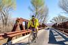 ACA - Rider(s) between Bisbee & Sierra Vista, Arizona - D6-C3-0080 - 72 ppi