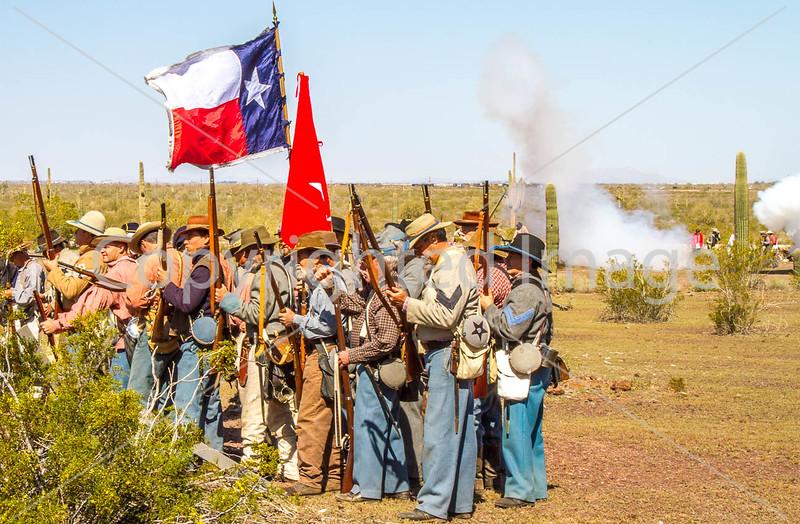 Battle of Picacho Peak - C3-0047 - 72 ppi