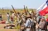 Battle of Picacho Peak - C1#2-0034 - 72 ppi