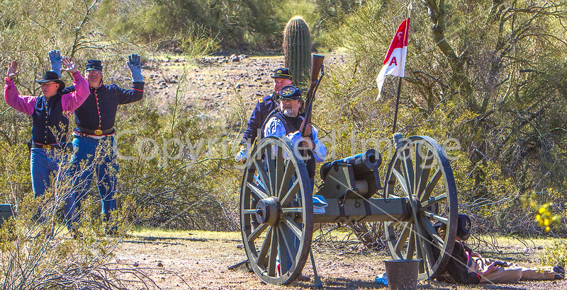Battle of Picacho Peak - C1#2-0228 - 72 ppi
