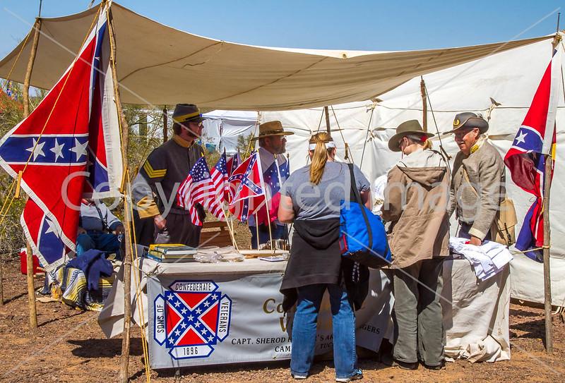 Battle of Picacho Peak - C3-0088 - 72 ppi