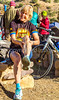 ACA - Cyclists and staff in camp in Bisbee, Arizona - D5-C3-0033 - 72 ppi-2