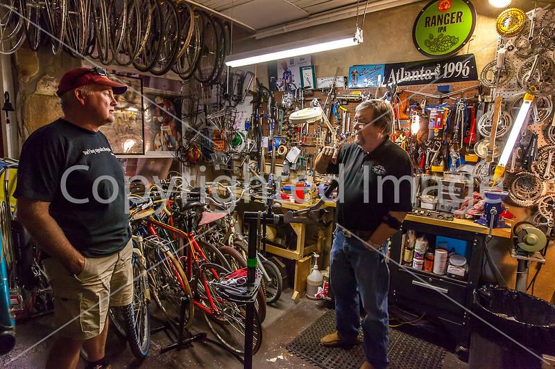 Bisbee Bicycle Brothel in Bisbee, Arizona - D5-C2-0095 - 72 ppi