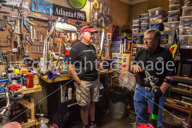 Bisbee Bicycle Brothel in Bisbee, Arizona - D5-C2-0102 - 72 ppi