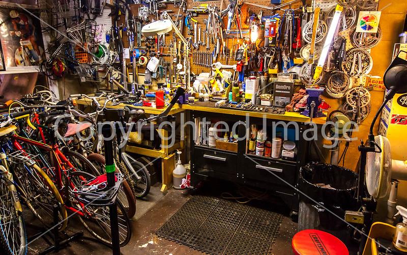 Bisbee Bicycle Brothel in Bisbee, Arizona - D5-C2-0038 - 72 ppi