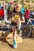 ACA - Cyclists and staff in camp in Bisbee, Arizona - D5-C3-0033 - 72 ppi
