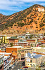 ACA - Cyclists in Bisbee, Arizona - D4-C3- - 72 ppi-4