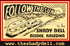 The Shady Dell Trailer Park in Bisbee, Arizona - D4-C3-0347 - 72 ppi