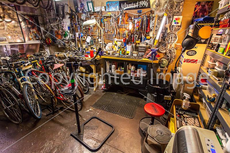 Bisbee Bicycle Brothel in Bisbee, Arizona - D5-C2-0037 - 72 ppi