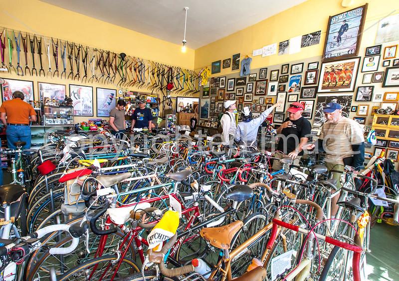 Bisbee Bicycle Brothel in Bisbee, Arizona - D5-C2-0121 - 72 ppi