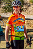 ACA - Cyclists and staff in camp in Bisbee, Arizona - D5-C3-0041 - 72 ppi
