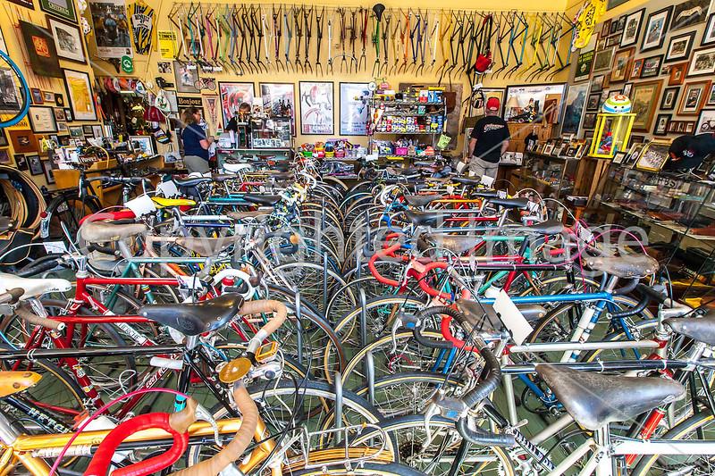 Bisbee Bicycle Brothel in Bisbee, Arizona - D5-C2-0108 - 72 ppi
