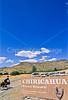 Chiricahua Nat'l Monument, AZ - touring cyclist - 7 - 72 ppi