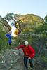 Grottoes Trail, Chiricahua Nat'l Mon in Arizona - D5-C3-0133 - 72 ppi