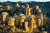 Grottoes Trail, Chiricahua Nat'l Mon in Arizona - D5-C3-0157 - 72 ppi