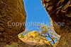 Grottoes Trail, Chiricahua Nat'l Mon in Arizona -  D7-C3 -0189 - 72 ppi