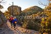 Grottoes Trail, Chiricahua Nat'l Mon in Arizona - D5-C2 -0082 - 72 ppi