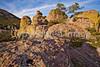 Grottoes Trail, Chiricahua Nat'l Mon in Arizona -  D7-C2#2  -4 - 72 ppi