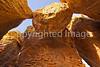 Grottoes Trail, Chiricahua Nat'l Mon in Arizona -  D7-C2  -2 - 72 ppi-2