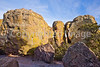 Grottoes Trail, Chiricahua Nat'l Mon in Arizona -  D7-C2#2  -0163 - 72 ppi