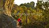 Grottoes Trail, Chiricahua Nat'l Mon in Arizona - D5-C3-0150 - 72 ppi