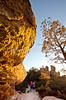 Grottoes Trail, Chiricahua Nat'l Mon in Arizona - D5-C2 - - 72 ppi