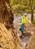 Grottoes Trail, Chiricahua Nat'l Mon in Arizona -  D7-C3 -0201 - 72 ppi-3