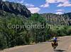 Chiricahua Nat'l Monument, AZ - touring cyclist - 2 - 72 ppi-2