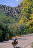 Chiricahua Nat'l Monument, AZ - touring cyclist - 9 - 72 ppi