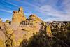Grottoes Trail, Chiricahua Nat'l Mon in Arizona -  D7-C2#2  -0061 - 72 ppi