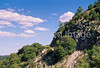 Chiricahua Nat'l Monument, AZ - cyclist - 4 - 72 ppi