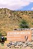 Chiricahua Nat'l Monument, AZ - touring cyclist - 1 - 72 ppi