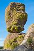 Grottoes Trail, Chiricahua Nat'l Mon in Arizona -  D7-C3 -0183 - 72 ppi