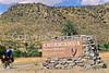 Chiricahua Nat'l Monument, AZ - touring cyclist - 8 - 72 ppi