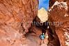 Grottoes Trail, Chiricahua Nat'l Mon in Arizona -  D7-C2  -0168 - 72 ppi