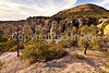 Grottoes Trail, Chiricahua Nat'l Mon in Arizona -  D7-C2#2  -0177 - 72 ppi