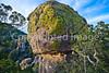 Grottoes Trail, Chiricahua Nat'l Mon in Arizona -  D7-C2#3  -0113 - 72 ppi