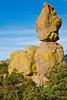 Grottoes Trail, Chiricahua Nat'l Mon in Arizona -  D7-C3 -0184 - 72 ppi