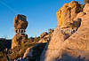 Grottoes Trail, Chiricahua Nat'l Mon in Arizona - D5-C2 -0117 - 72 ppi