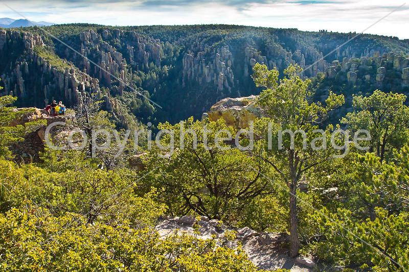 Chiricahua Nat'l Mon in Arizona -  D7-C3 -0173 - 72 ppi