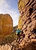 Grottoes Trail, Chiricahua Nat'l Mon in Arizona -  D7-C2  -0195 - 72 ppi-2