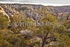 Grottoes Trail, Chiricahua Nat'l Mon in Arizona -  D7-C2#2  -0212 - 72 ppi