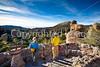 Chiricahua Nat'l Mon in Arizona -  D7-C2  - - 72 ppi